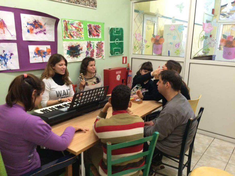 Μάθημα Μουσικής